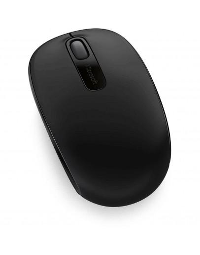 Microsoft Mobile 1850 Wireless Mouse Black