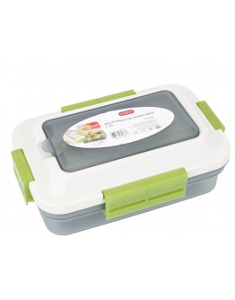 Alberto Rectangular Lunch Box 1.2L