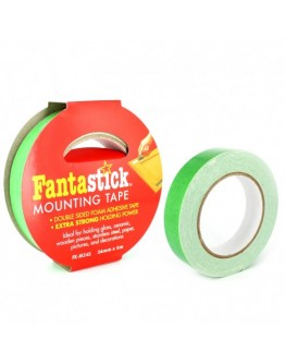 Fantastic Mounting Tape Extra Strong 48mm x 5m FK-M485