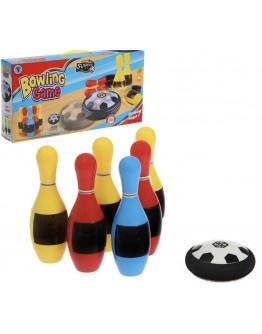 لعبة البولينغ المبتكرة