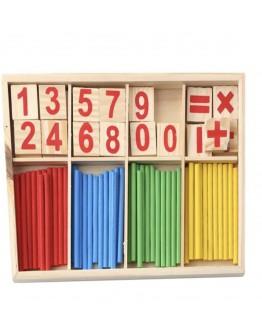 لعبة العمليات الحسابية