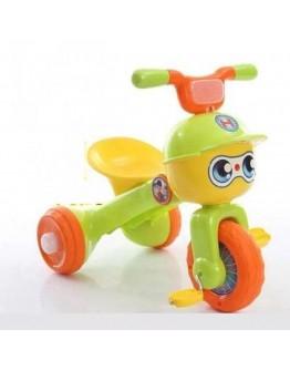 دراجة أطفال- أخضر
