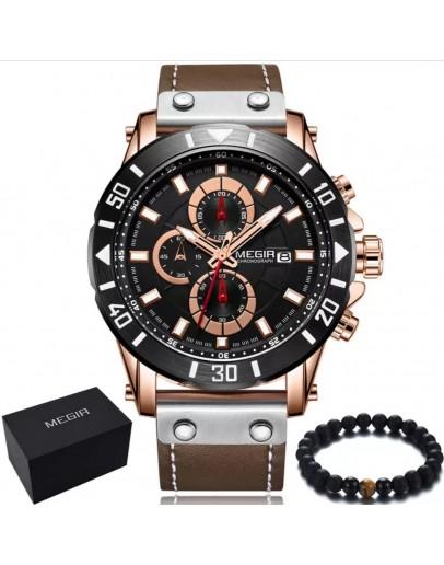 ساعة رجالية رسمية من ميجر