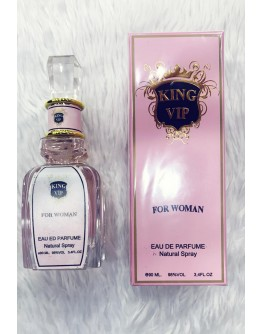 king vip for woman
