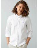 قميص رجالي U. S POLO assn