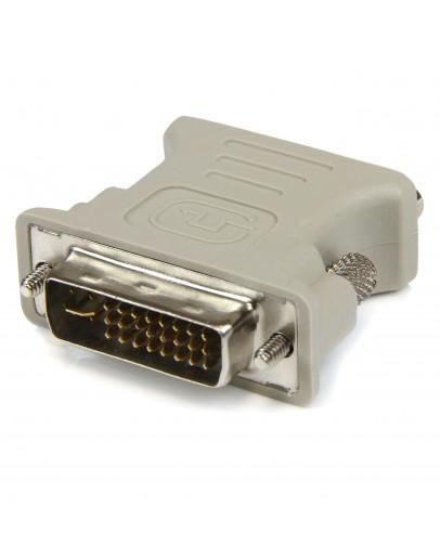 DVI 24 1 pin Male to VGA 15 pin Female Converter Adapter