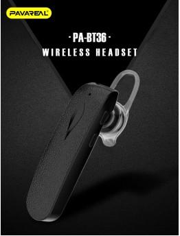 سماعات أذن لاسلكية بخاصية البلوتوث Bluetooth headphone-BT36