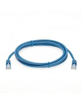 كيبل ( سلك ) اثرنت كات 6 بطول 3 متر -  CAT 6 Ethernet Cable 3 Meter