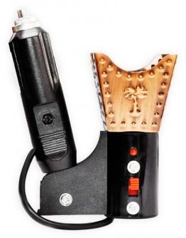 مبخرة سيارة تعمل بالولاعة - Car Incense Burner - Copper