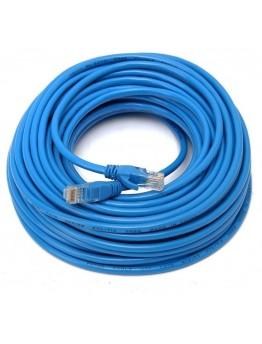 كيبل ( سلك ) اثرنت كات 6 بطول 20 متر -  CAT 6 Ethernet Cable 20 Meter