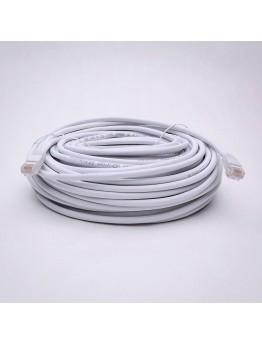 كيبل ( سلك ) اثرنت كات 6 بطول 30 متر -  CAT 6 Ethernet Cable 30 Meter