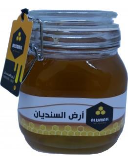 عسل الحمضيات