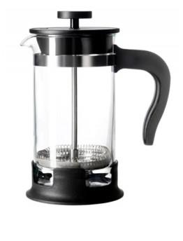 صانعة القهوة والشاي (فرنش برس) - حجم 1 لتر